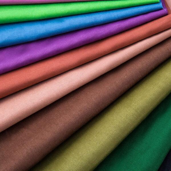 tessuti in cotone